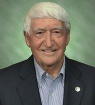 Dr. Bob England