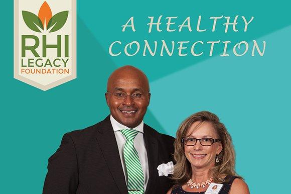 RHI Legacy Grant Award Winners for Education