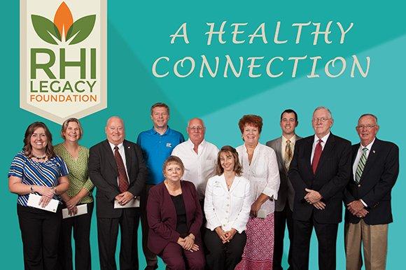 RHI Legacy Grant Award Winners for Nutrition
